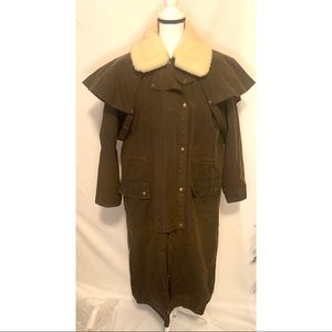 The Australian Outback Collection size small coat